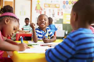 early childcare especially helps children from disorganized households chicago policy review