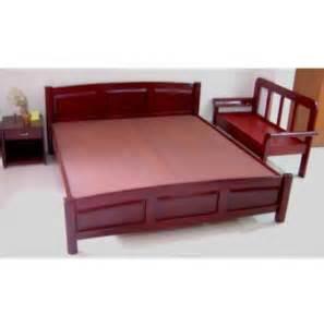 ideas grey bed