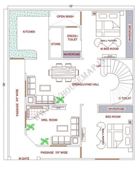 indian house map maker front elevation design house map