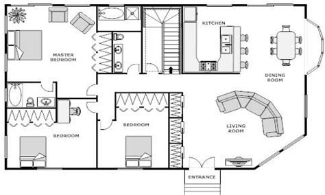 blueprint for a house house floor plan blueprint simple small house floor plans