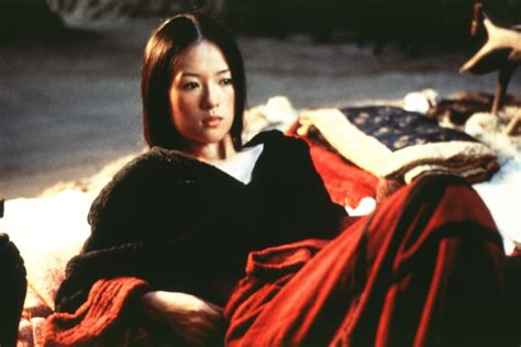 couching tiger hidden dragon crouching tiger hidden dragon ang lee s hit 16 years on
