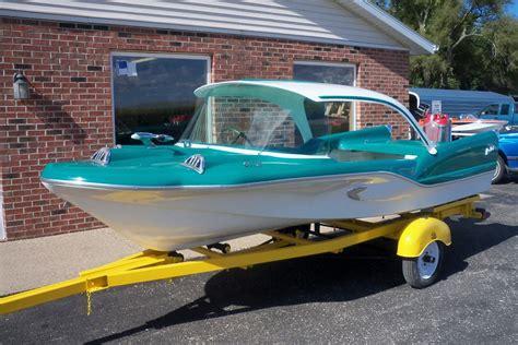 redfish shark boat fiberglassics 174 another terrific day 1958 redfish shark