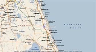 map of vero florida area map of vero my