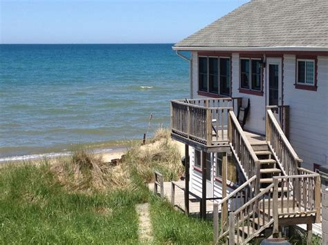Indiana Dunes Cabin Rentals by Indiana Dunes Rental 2 Br Vacation Cottage For Rent