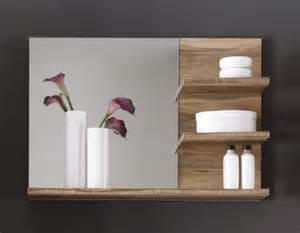 miroir contemporain pour salle de bain