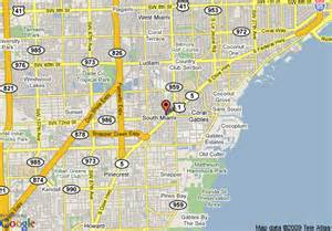 map of hotels in florida map of best miami hotel miami