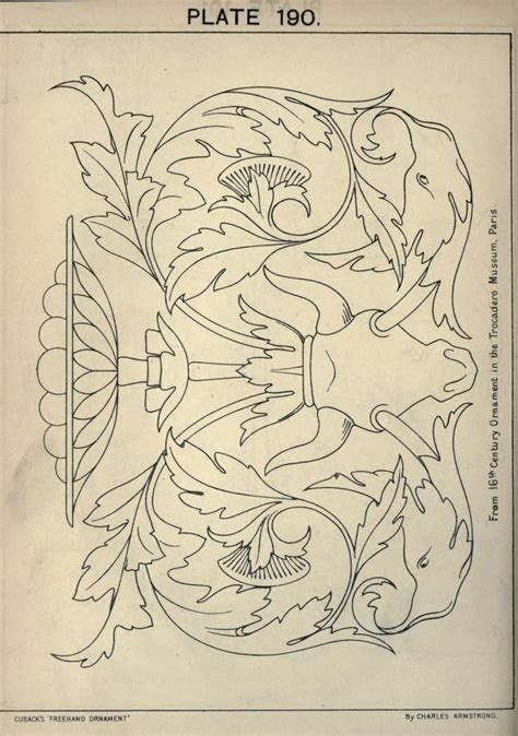 cusack s freehand ornament a text book with chapters on elements principles and methods of freehand drawing for the general use of teachers and schools for students in colleges books cusack s freehand ornament a text book with ch