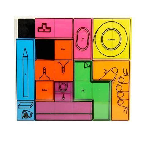 Set De Bureau Tetris Set De Bureau
