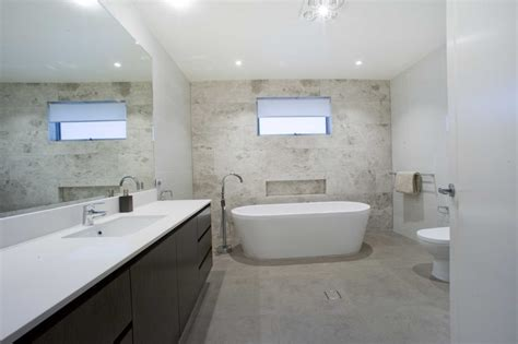 bath renovation bathroom renovations quantum build