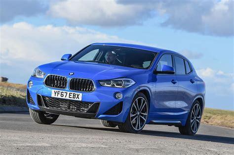 BMW X2 xDrive20d M Sport 2018 UK review | Autocar X 2 Review