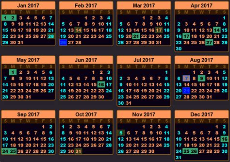 Calendario 2016 Whatsapp Whatsapp Calendar 2017 2017 Calendar Printable For Free