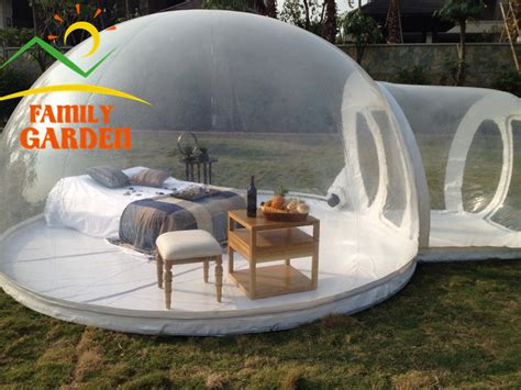 bubble tent inflatable bubble tent reviews online shopping