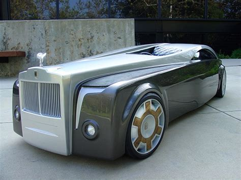 roll royce rod rolls royce apparition is the future luxurious rod