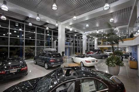 re imagining the car showroom the drum