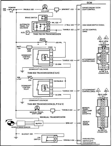 chevrolet k3500 1989 chevy 3500 4x4 7 4 454 throttle