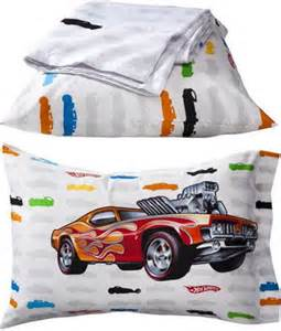 wheels sheet set bedding