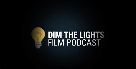 announcing the dim the lights podcast dim the