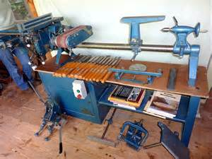 major saw bench coronet major lathes