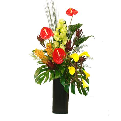 flower arrangements pictures modern flower arrangement maten floral design