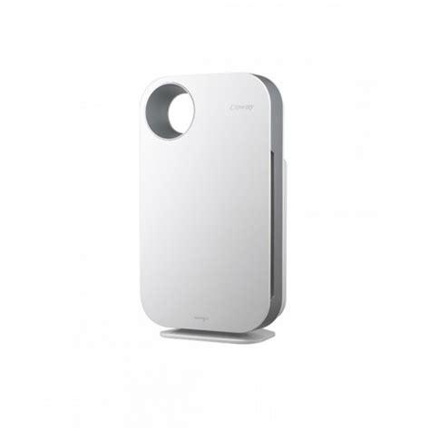 coway ap 1800ch air purifier in white