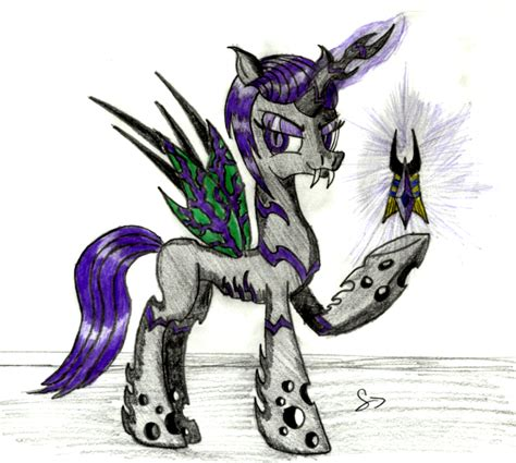 pearl pony obsidian pearl my pony friendship is magic fan