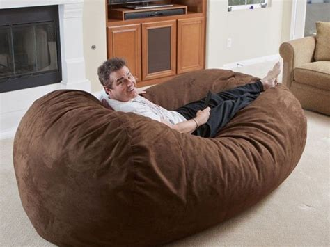 how to make a bean bag couch 25 best ideas about bean bag bed on pinterest bean bag