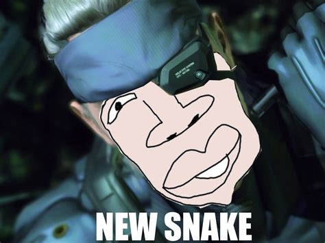 New Meme Faces - new snake new meme face know your meme