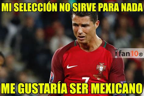 Memes Cr7 - los mejores memes de cristiano ronaldo en el portugal