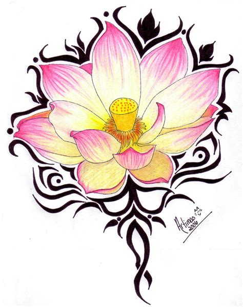 flower tattoo designs lotus tattoos designs ideas and meaning tattoos for you