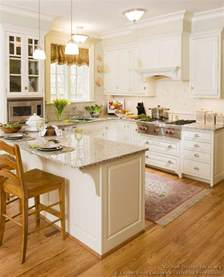 pictures of kitchens traditional white kitchen island vs peninsula which kitchen layout serves you best