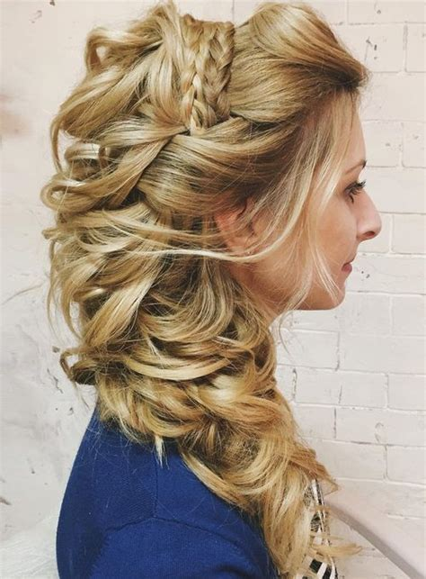 Wedding Hairstyles For 40 by 40 Gorgeous Wedding Hairstyles For Hair