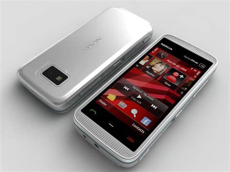 Lcd Nokia 5530 Original 3d nokia 5530 xpressmusic