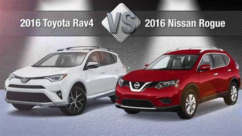 2016 Vs 2017 Rogue by 2017 Nissan Rogue Vs 2016 Nissan Rogue Motavera