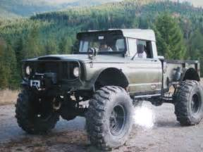 Kaiser Jeep M715 Kaiser Jeep Page Html Autos Weblog