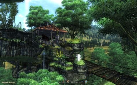 oblivion houses the wendir wather house mod at oblivion nexus mods and community