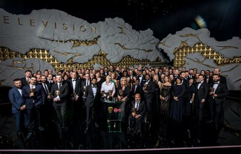 list of awards and nominations received by sarah paulson bafta tv awards 2017 complete winners list