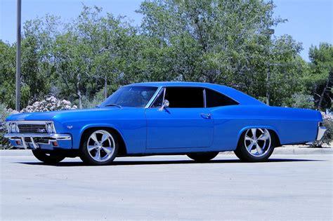 Pcx 2018 Denpasar by 1966 Chevrolet Impala Ss 1966 Chevrolet Impala Ss