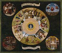 pecados originales la 8433976222 pecados capitales wikipedia la enciclopedia libre