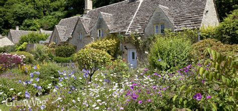 cottage gardens the real cottage gardens