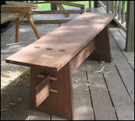 mortise and tenon bench woodworking plans workbench plans mortise and tenon pdf plans