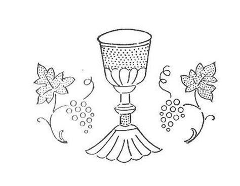 imagenes simbolos religiosos catolicos molde de dibujos religioso para bordar imagui imprimir