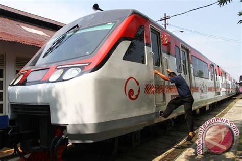 Kereta Bayi Di Malang kereta komuter segera beroperasi di malang antara news