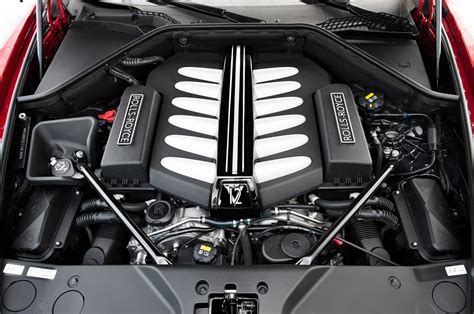 rolls royce wraith engine 2014 rolls royce wraith engine photo 13