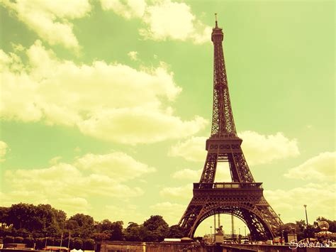 beautiful eiffel tower quotes