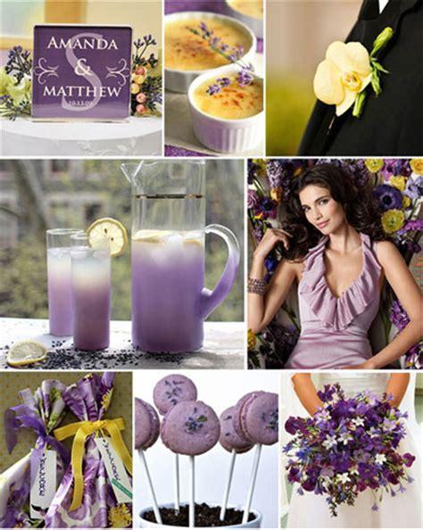 purple yellow weddings purple yellow wedding accessories