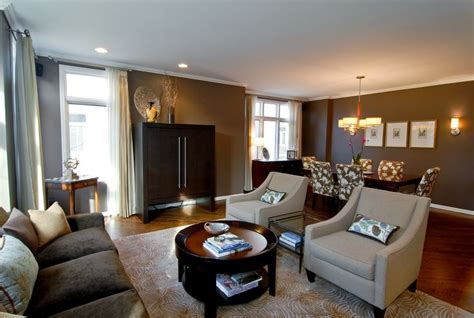 Living Room Dining Room Combo Apartment Therapy Living Dining Room Combo Favorite Images From Sold