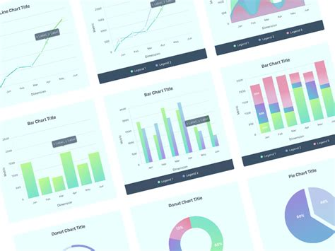 data visualization gui charts graphs diagrams tables  resources  sketch sketch app