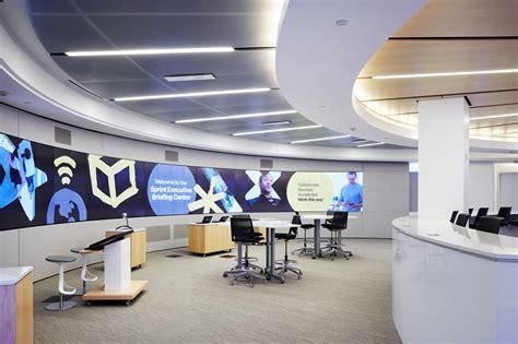 lighting stores overland park ks sprint executive briefing center architect magazine