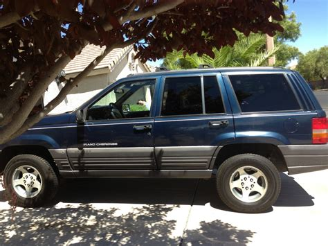 1997 Grand Jeep 1997 Jeep Grand Pictures Cargurus
