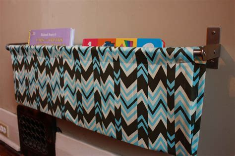 Sling Book Rack by Make A Book Sling With A Towel Rail